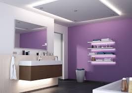 badezimmer deckenleuchte led led beleuchtung im bad wellness im badezimmer mit led strips