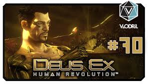 finale deus ex machina let u0027s play deus ex human revolution part