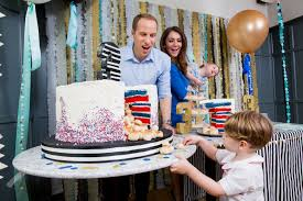 prince george celebrates his third birthday at pizza express u2026 but
