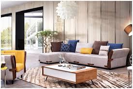 Latest Drawing Room Sofa Designs - 2016 latest drawing room new style modern simple corner sofa set