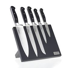 premium kitchen knives review ross henery professional 5 premium stainless steel