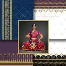 Arangetram Decoration Guest Signing Book Bhanu Burgundy With Pre Designed Guest