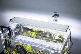Aquarium Led Light Aquarium Led Lighting For Plants Roselawnlutheran