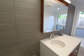 designer bathroom tiles adorable mid century modern bathroom tile in budget home interior