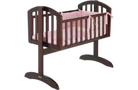 Obaby Crib Mattress Obaby Swinging Crib Mattress And Pink Set Walnut