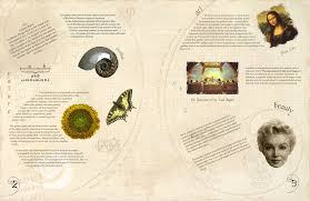 golden ratio dna spiral the golden ratio art by crocusgirl on deviantart