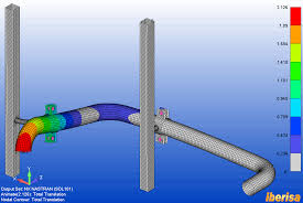 shell to solid connections in femap with nx nastran siemens
