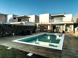luxury house plans with pools modern luxury house plans modern luxury house plan stunning best