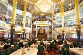 Royal Dining Room by Liberty Of The Seas Dining Room Alliancemv Com