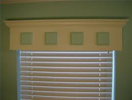 Foam Board Window Valance Best 25 Wood Window Valances Ideas On Pinterest Bathroom