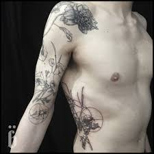 tattoo prices san francisco brücius blackwork tattoo artist black serum