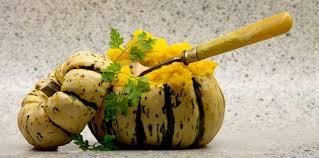 patisson cuisine purée de pâtisson facile et pas cher recette sur cuisine actuelle