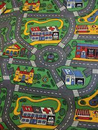Car Play Rugs Roadway Rug Roselawnlutheran