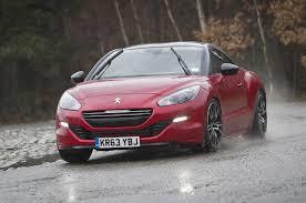 Best R Peugeot Rcz R 2014 2015 Review 2017 Autocar