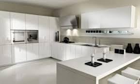 kitchen fascinating white gloss kitchen cabinets for kitchen