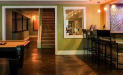 basement color ideas a palette guide to basement paint colors home