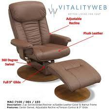 Glider Recliner Chair Sofa Exquisite Swivel Glider Recliner Chair 1019 09ls Jpg Sofa