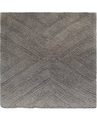 Square Bath Rug Savings On Square Bath Rug Chai Nate Berkus