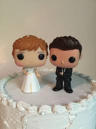 unique wedding toppers 1646 best custom wedding cake toppers images on cake
