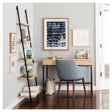 Modern Contemporary Home Office Desk Home Office Furniture Target