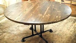 Rustic Oval Dining Table Rustic Dining Table Collection In Rustic Dining Table