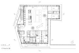 Floor Plan Of A Mansion by One Of A Kind Modern Mansion The Daylight House In Yokohama By