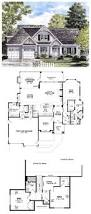 Home Plans With Master On Main Floor 115 Best House Plans Images On Pinterest Architecture House