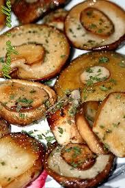 cuisiner cepe chignons a gogo menja i calla