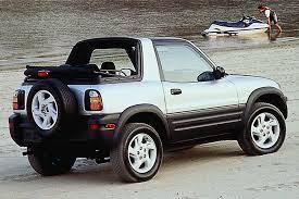 toyota rav4 2 1996 00 toyota rav4 consumer guide auto
