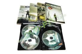 walking dead season 1 4 cheap dvds wholesale