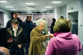 bureau de vote neuilly sur seine où vont les deux euros versés pour participer à la primaire