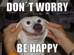 awesome don t worry be happy hft is over dead it s done