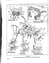 diesel tractor ignition switch wiring diagram wiring diagram and