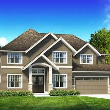 Hous Com by Rendering House New Home Visualization