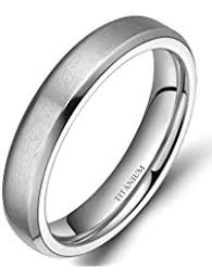 Men Wedding Ring by Ideas Of Wedding Rings For Men 4mm 6mm 8mm Unisex Titanium U2013 Hair