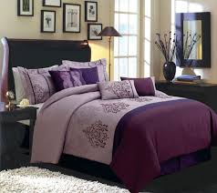 Grey And Purple Bedroom by Best Purple Decor U0026 Interior Design Ideas 56 Pictures