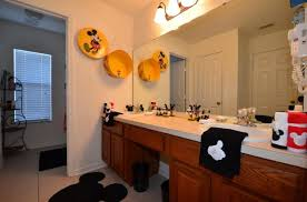Mickey Mouse Bathroom Accessory Set Disney Bathroom Accessories Ebay U2014 Office And Bedroom