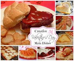 Main Dishes - valentine u0027s day main dish and dinner ideas and recipes