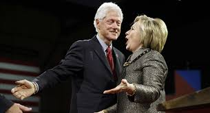 Bill Clinton House Hillary Clinton Hints At Job For Bill In White House Politico