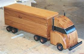 Free Wood Toy Plans Pdf by Hahn Enterprises