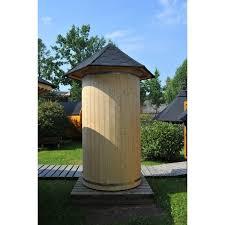 box doccia da esterno cabina doccia da esterno in legno di abete ottimo prezzo