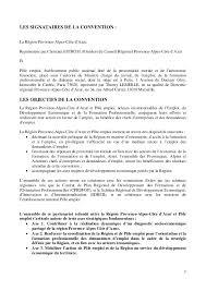 siege pole emploi convention conseil régional paca pôle emploi