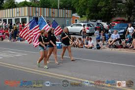 marquette 4th of july parade 2017