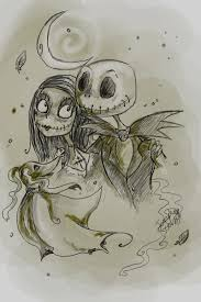 jack an sally by jenwubs on deviantart