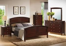 Overstock Com Bedroom Sets Arcadia Warm Espresso Queen Bedroom Set Lexington Overstock