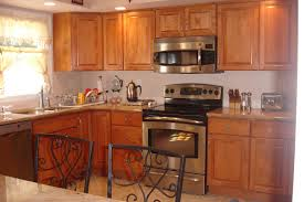 furniture attractive bertch cabinets with range hood and wooden