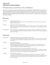 teacher resume samples for new teachers dance teacher resume sample format of resume for teachers cooking sample dance resumes pediatric pharmacist sample resume payment sample dancer cover letter