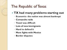 Texas travel republic images The republic of texas don 39 t mess with texas mexican independence jpg