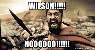 Wilson Meme - wilson noooooo cast away meme make a meme