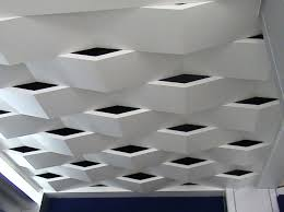 Decorative Ceilings Triangle Grid Metal Aluminum Decorative Ceiling Buy Metal Grid
